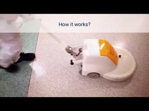 Best way to clean vinyl floors - Tarkett