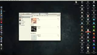 Converting an MP3 to Aiff
