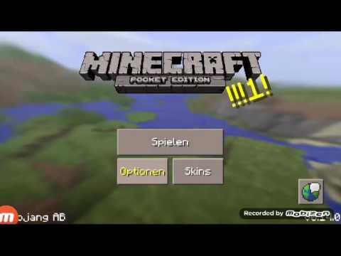 Minecraft PE Server Joinen Anmelden Und Spielen RedstoneProfiHD - Minecraft spielen login