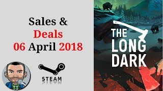 Sales and Deals 06th April | Low Budget Gaming