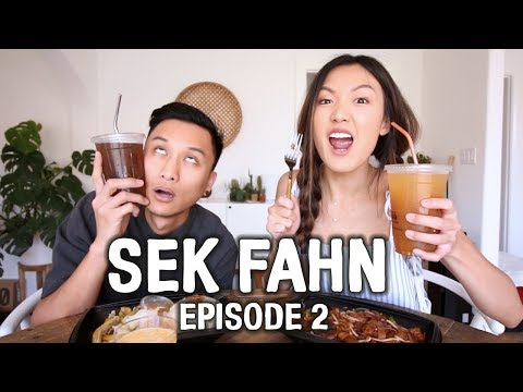SEK FAHN: Feeling Unmotivated, Wearing Less Makeup, Marriage | WahlieTV EP605