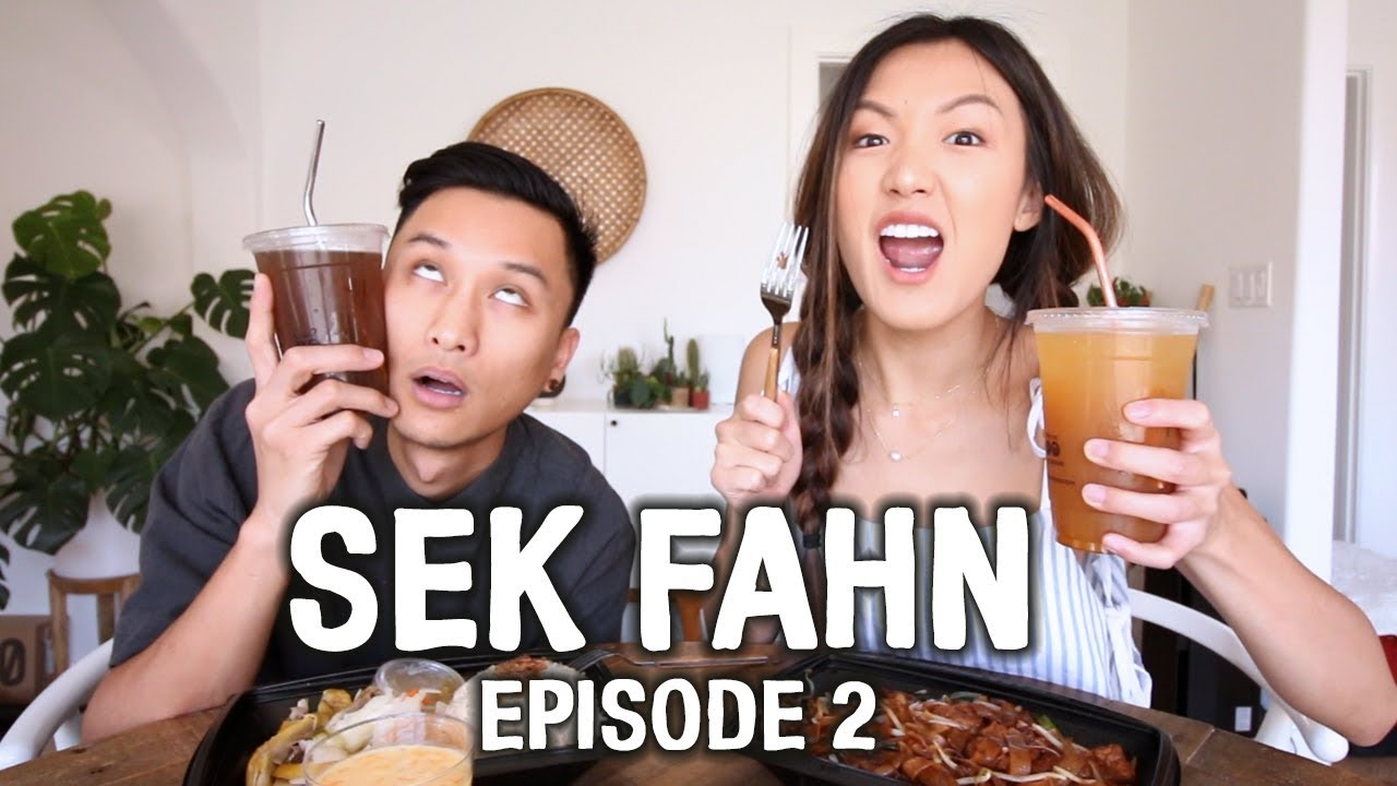 sek-fahn-feeling-unmotivated-wearing-less-makeup-marriage-wahlietv-ep605