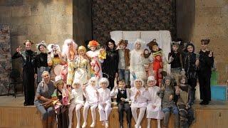 Театр «Солнечный ветер» спектакль для детей ''Праздник кота Варфоломея'' | г.Ростов-на-Дону