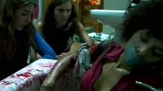 Cazadores de hombres - Serie TV - 2008 (1 de 4)