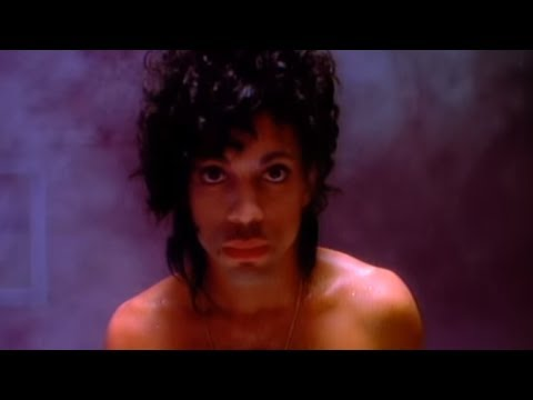 Prince When Doves Cry Official Music Video Youtube