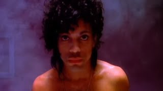 Prince When Doves Cry Official Music Video