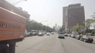 Route 66 Road Trip, September 02, 2015 Day 07 - Chicago