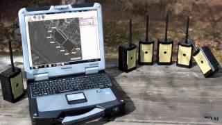 ARGUS Perimeter Security System