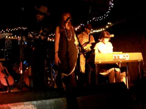 Lovin' in Vain - Casey James Prestwood & The Burning Angels
