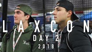 LaxCon 2018 : Day 2