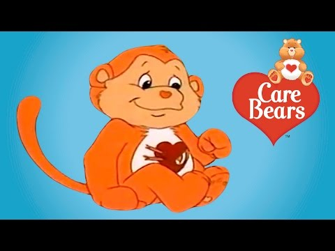 Classic Care Bears | Home Sweet Homeless (Part 1)