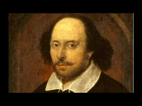 """Seven Ages of Man - All the World's a Stage"" by William Shakespeare (read by Tom O'Bedlam)"