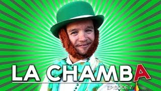 La Chamba - St. Patrick