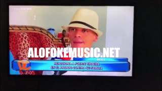 Vico C habla acerca sobre la tiradera de Residente a Tempo!!!