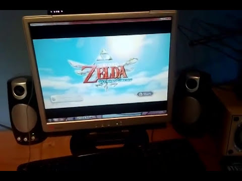 How To Use The Official Nintendo Sensor Bar Dolphin Emulator