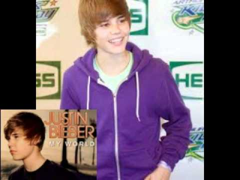 """Justin Bieber """"One Time"""" Differences"""