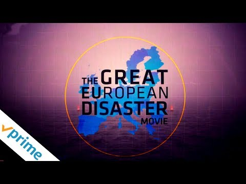 The Great European Disaster Movie | Trailer | Available Now
