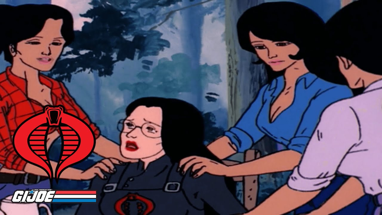Download G.I. Joe: A Real American Hero - No Problem with the Gung-Ho Family
