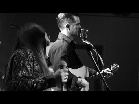 Cash - Jackson (Live @ Newcastle, Jan 2017)