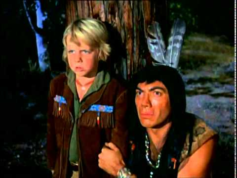 Daniel Boone   2x26 La trampa
