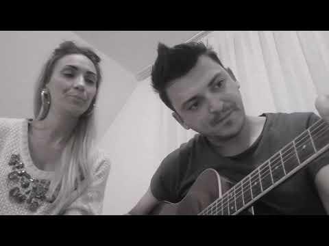 Ivana Selakov i Mirza Selimović - Da se opet rodim ( cover by Nebojsa Pajic )