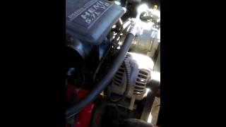 P0344 Code Dodge Durango