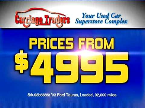 Tax Time Is Car Time Car Dealer Advertising From Instant Events