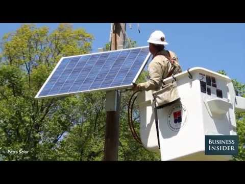 Petra Solar Wants To Solve A Basic Problem For The Industry