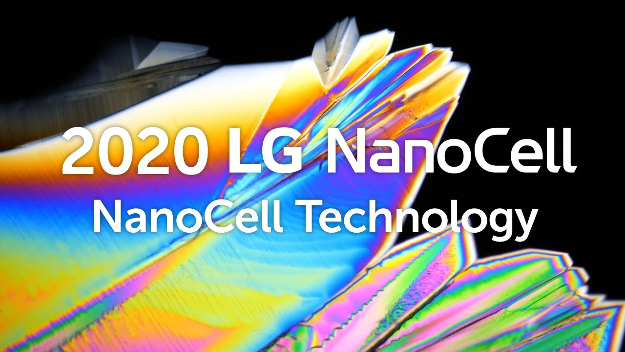 2020 LG NanoCell TV l What is NanoCell Technology?