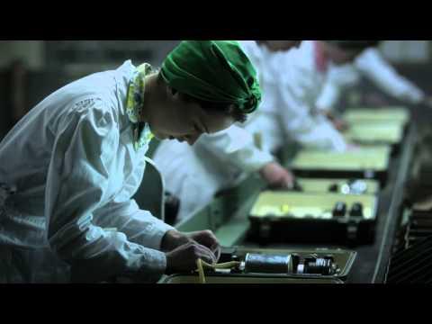 Trailer do filme Bomb Girls: Facing The Enemy