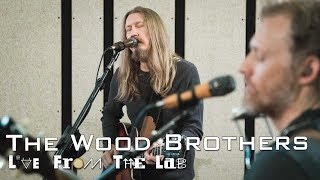 "The Wood Brothers - ""Honey Jar"" (TELEFUNKEN Live From the Lab)"