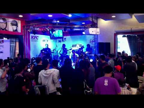 Apa Sih Maumu - UNGU [ Live Streaming Launching Album TIMELESS 01 ]