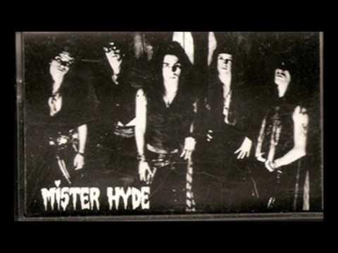 MISTER HYDE - THE DARKSIDE