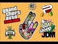GTA Online Как поставить ЛЮБОЙ логотип банды mp3