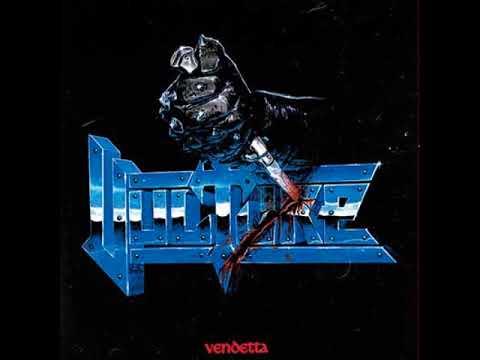 Vulture - Vendetta (Full Single)