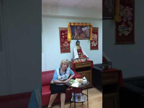 """Отзыв о лечении в клинике тибетской медицины """"Наран"""" Матафоновой Галины Ильиничны"""