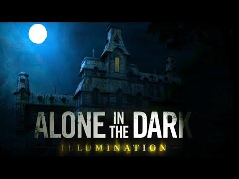 Alone in the Dark: Illumination - Official Teaser Trailer [1080p]