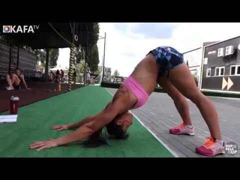 Strong girl   workout motivation