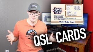 The History of QSL Cards