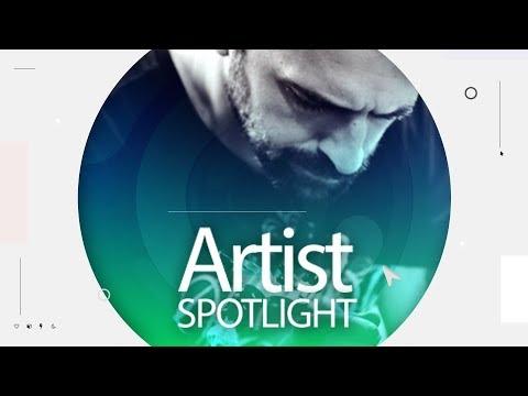 John Maxx Radical Ink | Artist Spotlight #9
