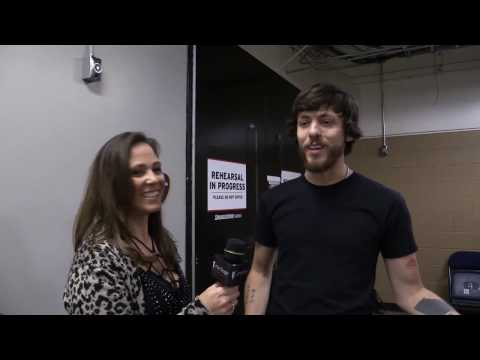 Chris Janson Interview : Conversations with Missy