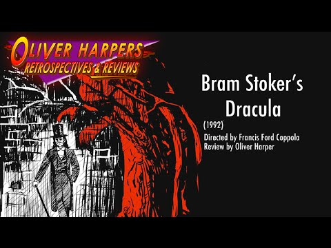 Bram Stoker's Dracula (1992) Retrospective / Review