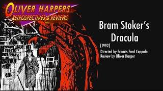 Retrospective / Review: Bram Stoker