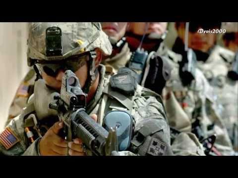 ★New-2009★ - United States Army - HD -  High Definition Trailer