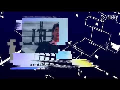 181123 Kris Wu - [November Rain]  Performance at Idol Hits