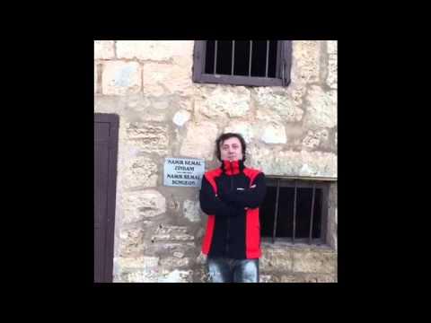 Kıbrıs Gazimağusa Namık Kemal Müzesi