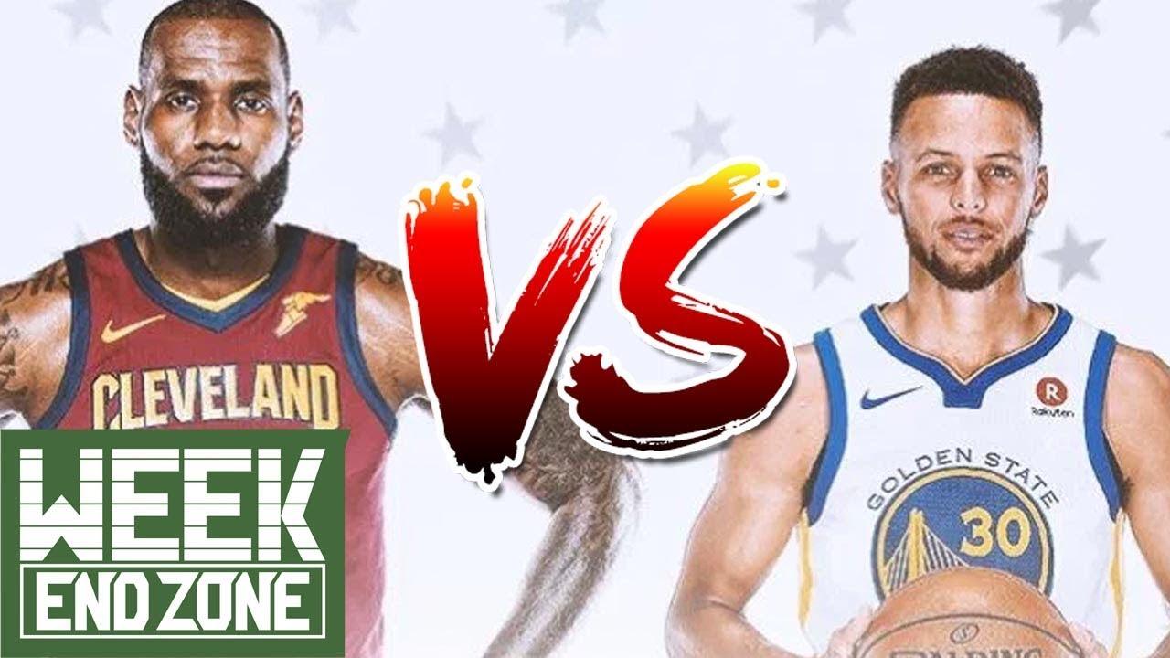 official photos 7d935 bde3e NBA All-Star 2018 Predictions: Team LeBron vs Team Steph, Who Wins?  -WeekEnd Zone