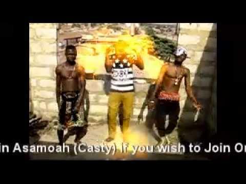 Casty Ft. Shezil & J Tee Joey B Wo Ye Me Hemaa Prod. By Castybeatz