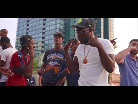 Bally x BP x Young Dirty - PYREX | UPNow Live