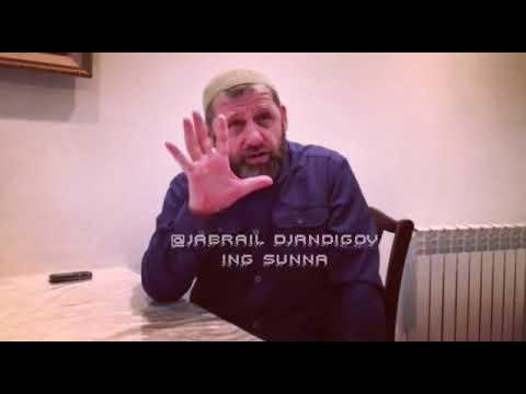 Хамзат Чумаков - важность Суннат Намазов(РАВАТИБ)